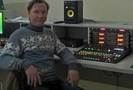 Павел Долинов